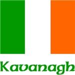 Kavanagh Irish Flag