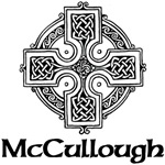 McCullough Celtic Cross