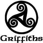 Griffiths Celtic Knot