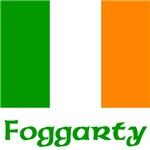 Foggarty Irish Flag