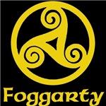 Foggarty Celtic Knot (Gold)