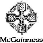 McGuinness Celtic Cross