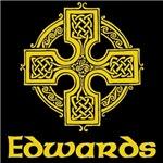 Evans Celtic Cross (Gold)