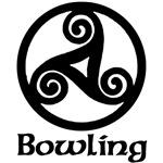 Bowling Celtic Knot