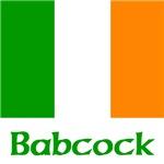 Babcock Irish Flag