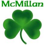 McMillan Shamrock