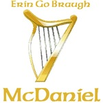 McDaniel Erin go Braugh