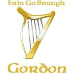 Gordon Erin go Braugh