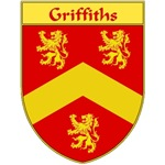 Griffiths Coat of Arms