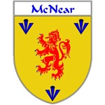 McNear Coat of Arms