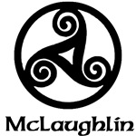 McLaughlin Celtic Knot