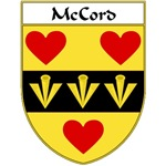McCord Coat of Arms