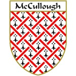 McCullough Coat of Arms