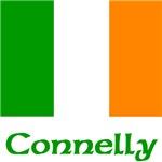 Connelly Irish Flag