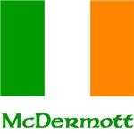 McDermott Irish Flag