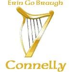 Connelly Erin go Braugh