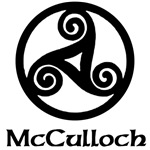 McCulloch Celtic Knot