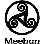 Meehan Celtic Knot