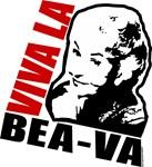 Viva la Bea-Va!