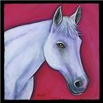 White Horse Winter
