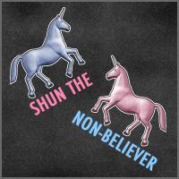 Shun the Non-Believer