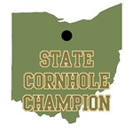 Ohio State Cornhole Champion