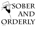 Sober and Orderly