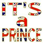 It's a Prince