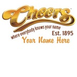 Cheers -- Add Your Name
