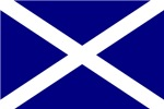 Flag of Scotland - Other Stuff