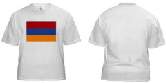 Flag of Armenia 4