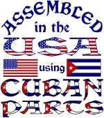 USA/Cuban Parts
