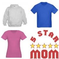 Kids - 5 Star Mom