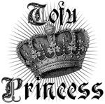 Tofu Princess Tees Gifts