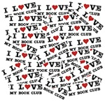 I Love My Book Club Tees and Gifts