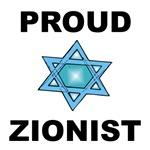 Proud Zionist