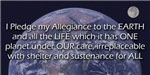 Earth Pledge