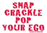 Pop Your Ego