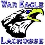 Lacrosse War Eagle