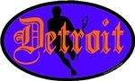 Lacrosse Detroit Oval