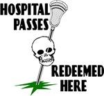 Lacrosse Hospital Pass