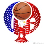USA BasketBall Team