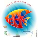 Peace Under The Sea