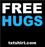 FREE HUGS-2