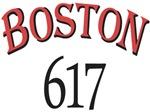 Boston 617
