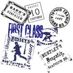 1st Class Postage