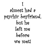 Psychic Boyfriend