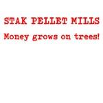 STAK Pellet Mills