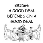 duplicate bridge gifts