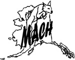 MACH - Matanuska Agility Canine Handlers